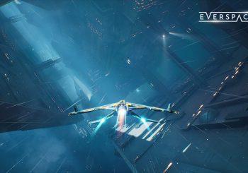 El acceso anticipado de Everspace 2 se retrasa por culpa de Cyberpunk 2077