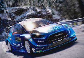 Codemasters se hace con la licencia de WRC de nuevo