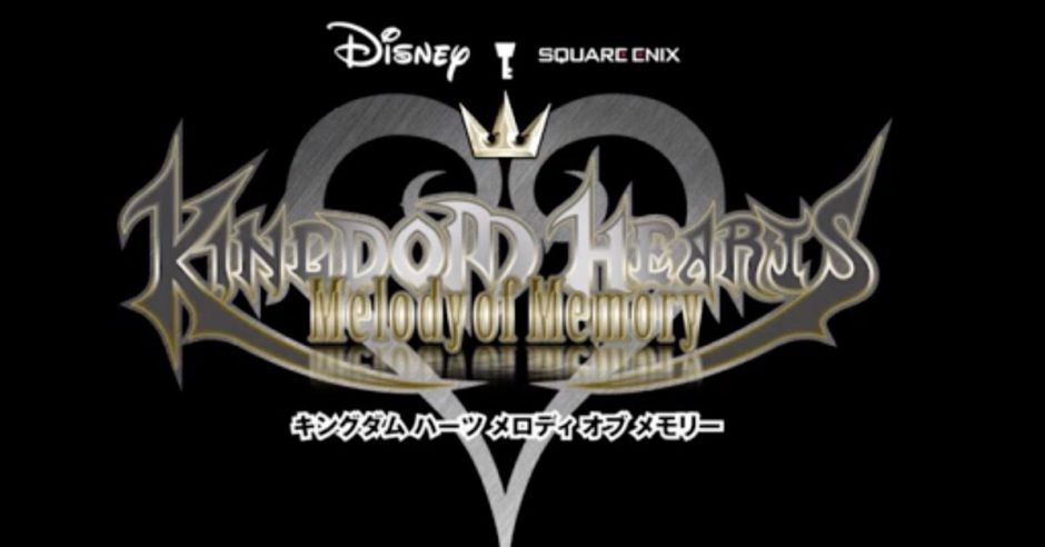 Kingdom Hearts: Melody of Memory llegará a Xbox One en 2020