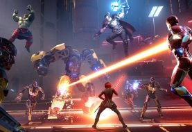 Marvel's Avengers no presentará historias independientes con los nuevos héroes post-lanzamiento