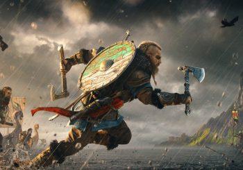 Assassin's Creed Valhalla contará con criaturas mitológicas de la cultura nórdica