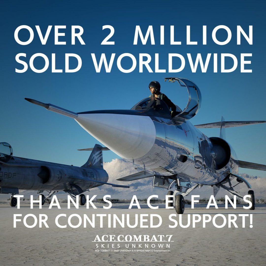 Ace Combat 7 - 01