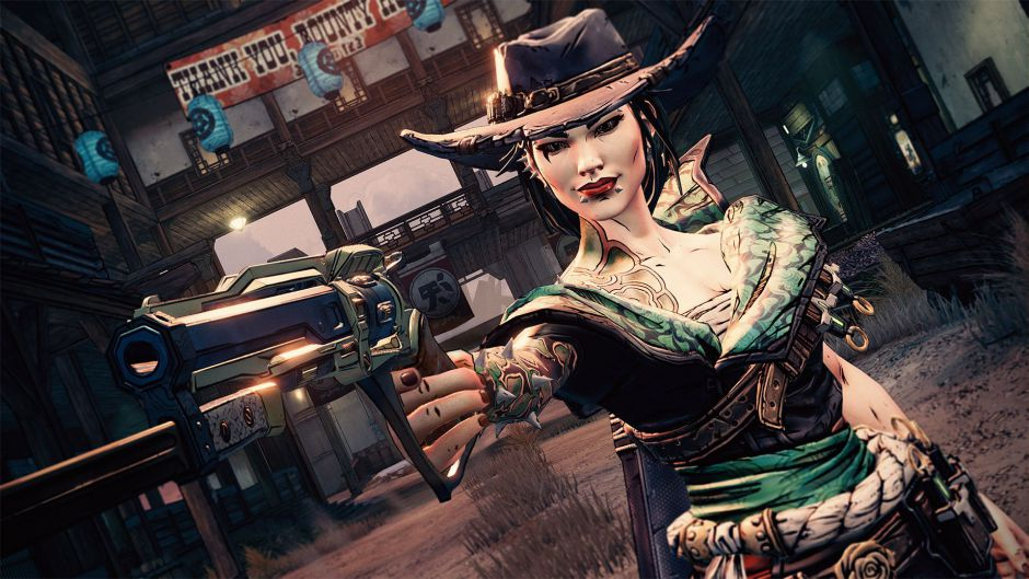 Alerta cazarrecompensas: Una nueva aventura os espera en Borderlands 3