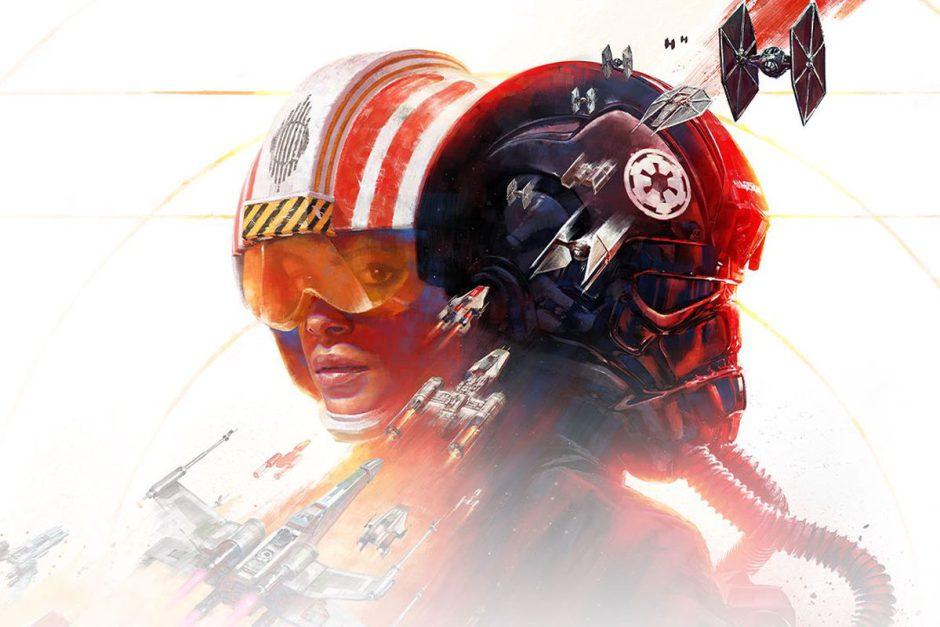 Nueva comparativa de Star Wars: Squadrons entre todas las consolas