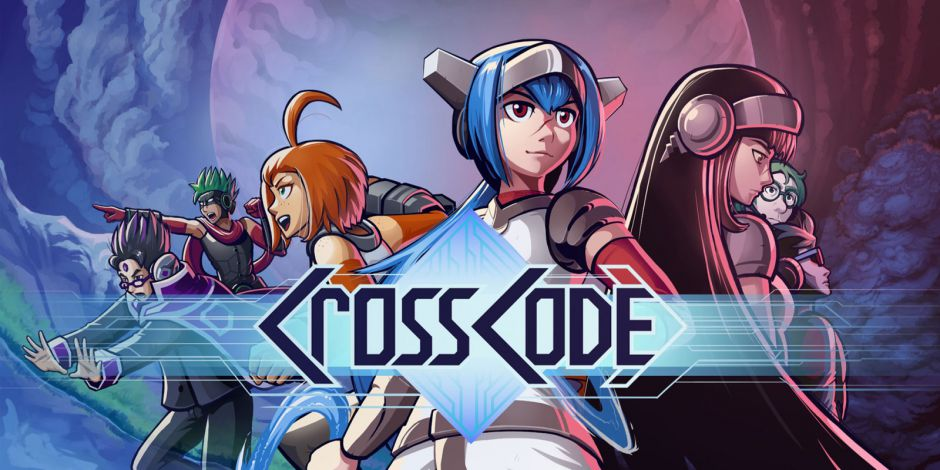 CrossCode para Xbox One llegará el 9 de julio