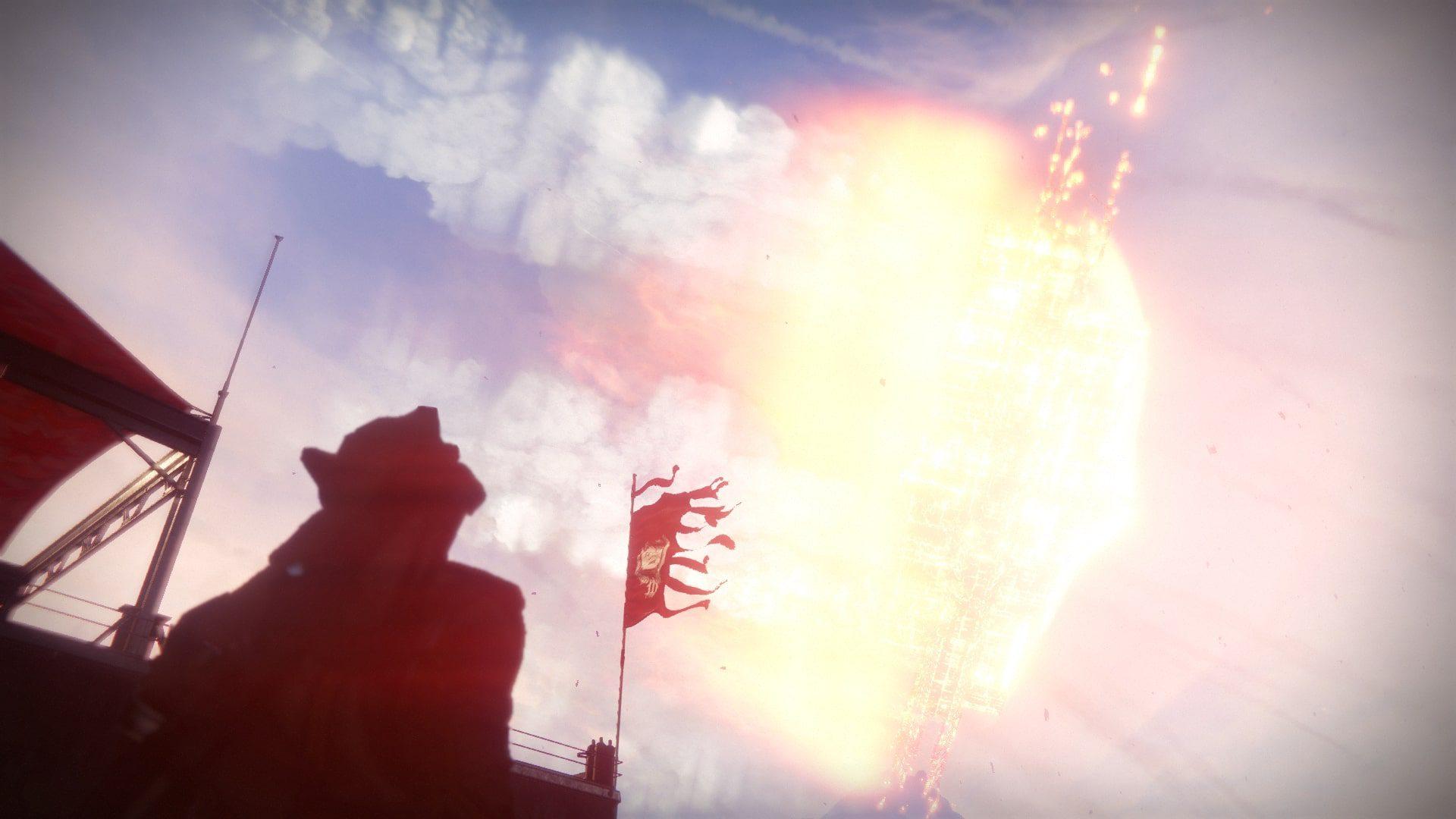 """Así ha sido el primer """"Live Event"""" de la historia de Destiny 2"""