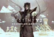 """Os contamos TODO sobre """"La Temporada de los Visitantes"""" de Destiny 2"""