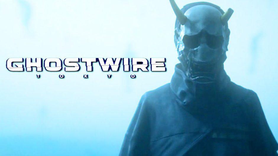 Ghostwire Tokyo no será un título de terror