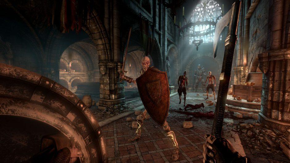 El DLC de Dying Light «Hellraid» llegará el 23 de julio