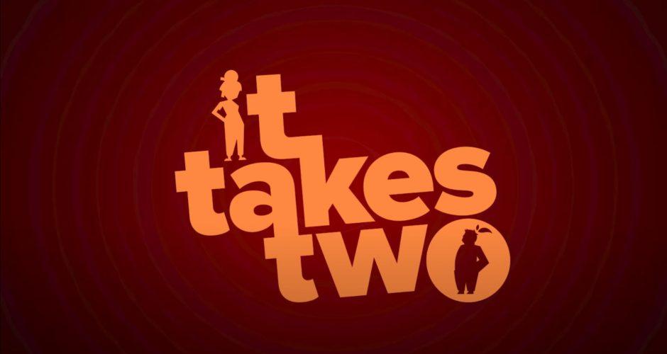 Acción colaborativa para 2021 con It Takes Two #TheGameAwards
