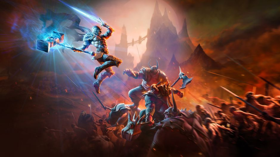 The Amalur Re-Reckoning regimes for the Xbox One will arrive on August 18