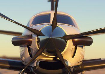 Microsoft Flight Simulator es todo un éxito en Steam