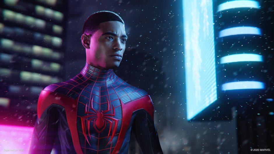 Aaron Greenberg la lía en Twitter con la polémica de Spider-Man: Miles Morales