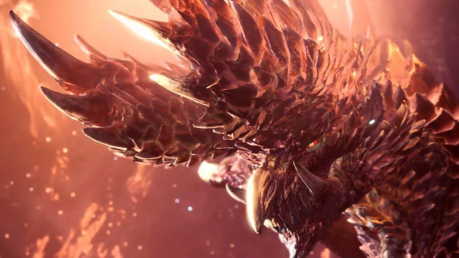 Monster Hunter World: Iceborne se prepara para su cuarta actualización