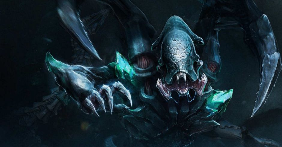 Alien y Dead Space: Esto es Nemesis Distress