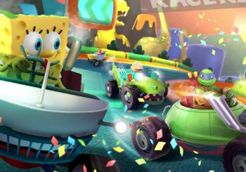 Análisis de Nickelodeon Kart Racers 2: Grand Prix