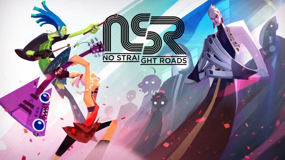 No Straight Roads anuncia su fecha de salida, y ya tiene demo disponible en PC