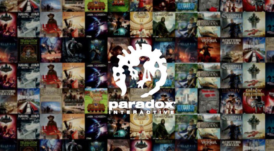 Paradox Interactive abre un nuevo estudio con sede en Barcelona
