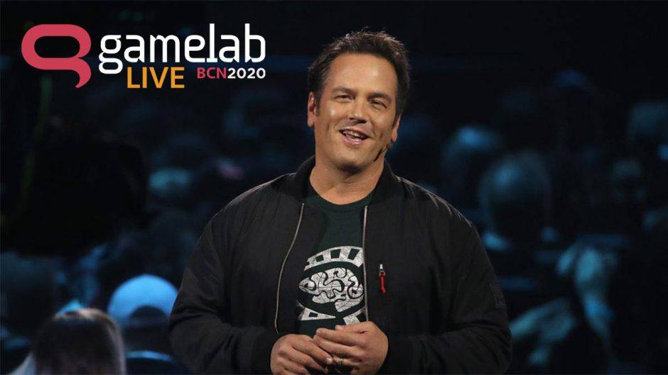 Gamelab Live 2020 contará con Phil Spencer como invitado de lujo