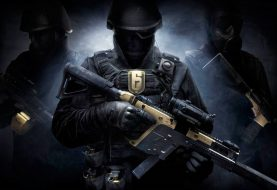 Rainbow Six Siege llega a Xbox Series en diciembre