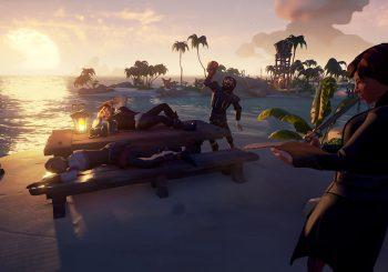Celebra el tercer aniversario de Sea of Thieves con nuevas recompensas y bonificaciones