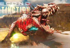 Nuevos y mortiferos dinosaurios en el nuevo tráiler de Second Extinction