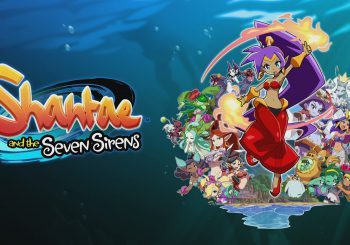 Análisis de Shantae and the Seven Sirens