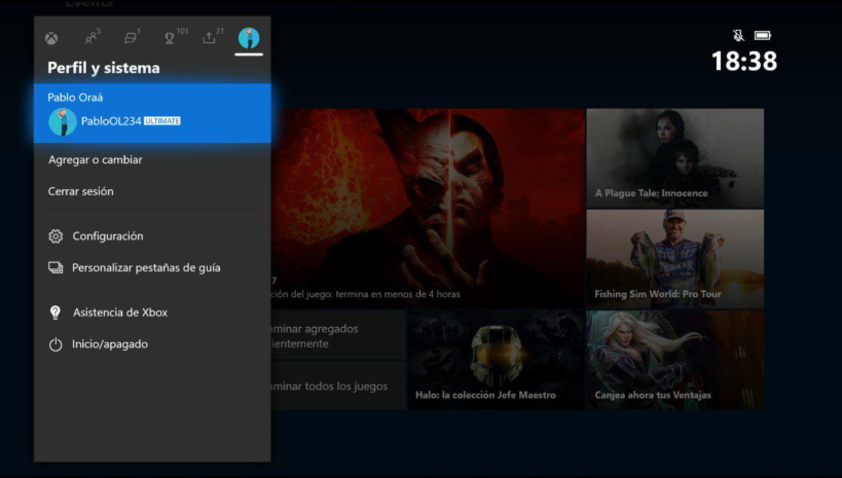 Todas las novedades de la actualización de junio 2020 de Xbox One