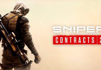 Análisis de Sniper Ghost Warrior Contracts 2