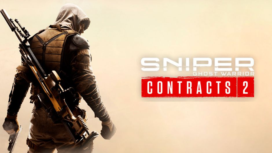 Sniper Ghost Warrior Contracts 2 anunciado para este otoño