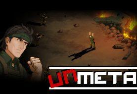 Así es Unmetal, el nuevo proyecto del creador de Unepic y Ghost 1.0