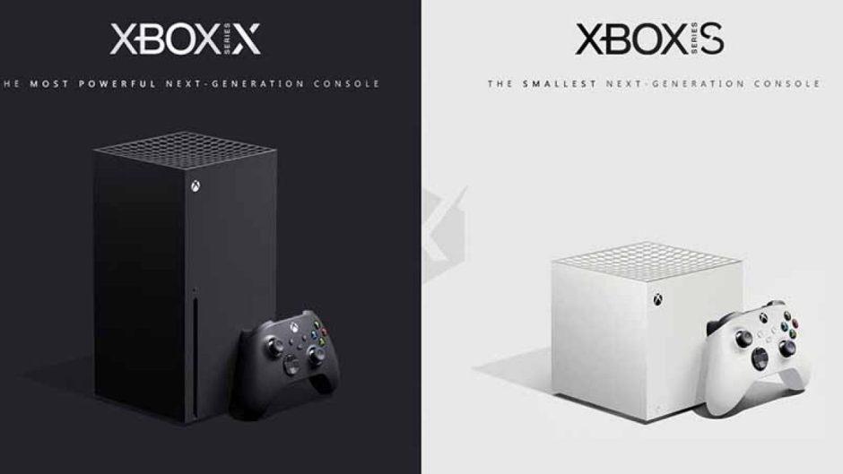 Microsoft mostrará Xbox Series S en agosto, según un rumor