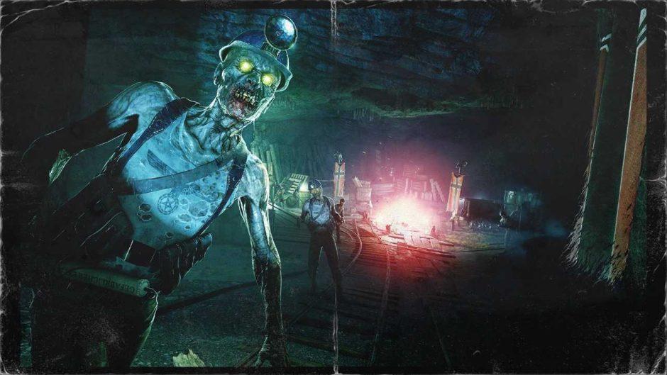 Zombie Army 4: Dead War lanza hoy su último DLC