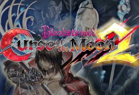 "Bloodstained Curse of the Moon 2 añadirá un modo ""Boss Rush"""