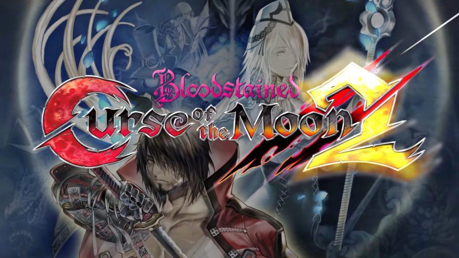 "Bloodstained Curse of the Moon 2 añadirá un modo ""Boss Rush"""