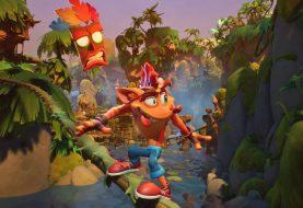 Crash Bandicoot 4: It's About Time revela su nuevo modo multijugador