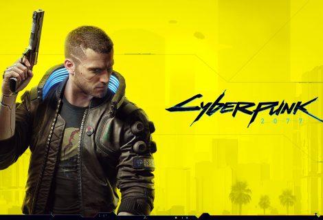 Cyberpunk 2077: Recrean el Porsche de  Silverhand en Forza Horizon 4