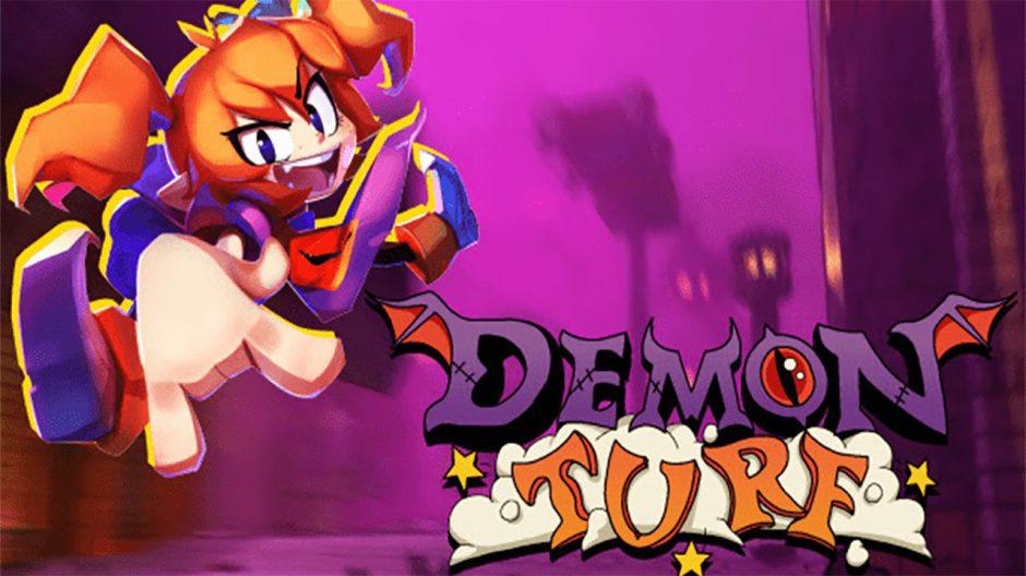 Demon Turf es anunciado para Xbox One y Series X