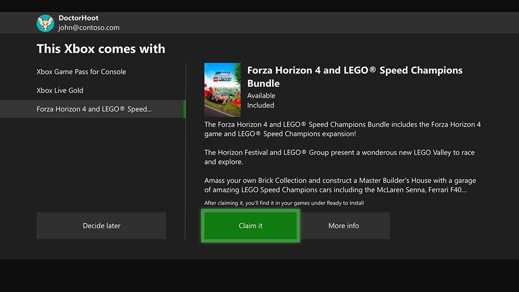 No más códigos en los bundles: Xbox estrena el nuevo servicio 'Digital Direct'