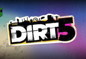 Dirt 5 nos presenta su espectacular trailer de lanzamiento