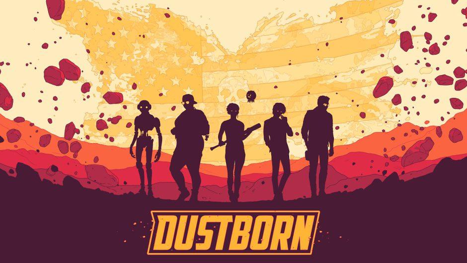No te pierdas el genial tráiler con gameplay de Dustborn para Xbox One