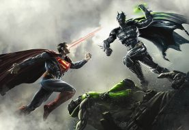 Injustice Gods Among Us vuelve a ser gratuito en Xbox Live Gold