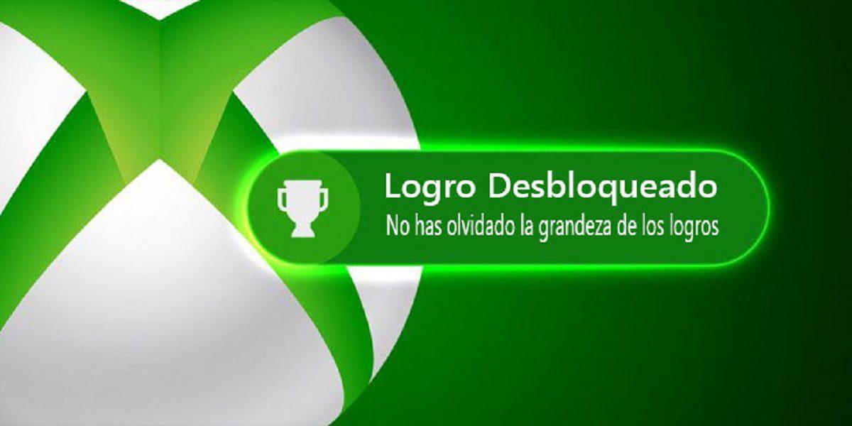 Logros Xbox One