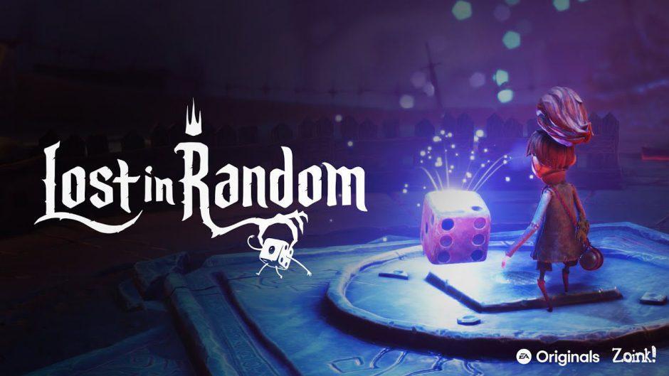 Anunciado Lost in Random en el EA Play