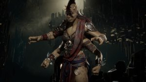 Análisis de Mortal Kombat 11: Aftermath
