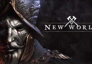 New World nos presenta una nueva beta abierta para septiembre