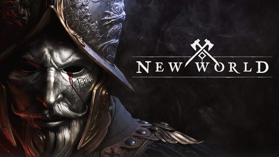 New World alcanza los 500K de jugadores en Steam y aumentando