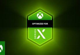 Microsoft confirma que las cajas de juegos de Xbox Series X destacarán si está optimizado de manera clara