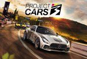 Revelados los requisitos de Project Cars 3 en PC