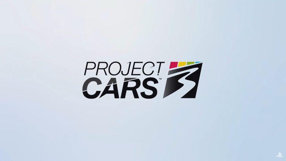 Nuevo tráiler y fecha de lanzamiento de Project Cars 3 para Xbox One